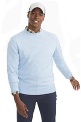Southern Tide Pacific Highway Crewneck Sweater