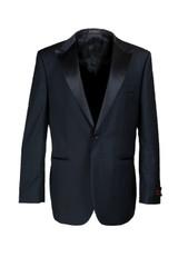 Byron Black Classic Fit Tuxedo