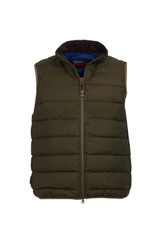 Barbour Rugby Scrum Gilet Vest