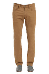 34 Heritage Big & Tall Charisma Tobacco Twill Pant