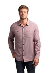TravisMathew Hefe Shirt