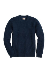 Faherty Guernsey Crew Sweater