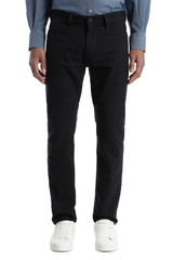 34 Heritage Big & Tall Charisma Navy Pinpoint Pant