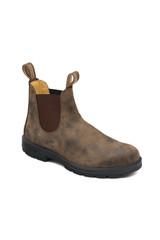 Blundstone Classics Rustic Brown Boot