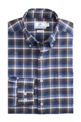 Southern Tide Outboard Oxford Shirt