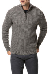 Rodd & Gunn Lodge Knit Sweater