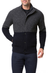 Rodd & Gunn Lake Heron Sweater