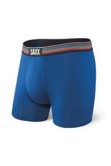 Saxx City Blue Vibe Boxer Brief
