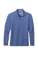 Tommy Bahama Double in Paradise Reversible Half Zip