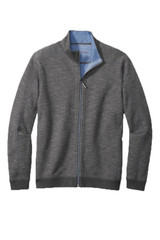 Tommy Bahama Big & Tall New Flipsider Full Zip