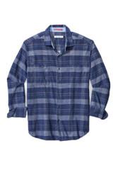 Tommy Bahama Big & Tall Del Coast Cord Shirt