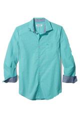 Tommy Bahama Big & Tall Newport Coast Gingham Grove Shirt