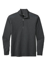 Tommy Bahama Big & Tall Palm Valley Half Zip