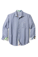 Tommy Bahama Line in the Sand Linen Shirt