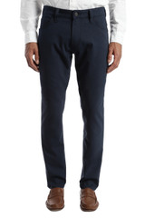 34 Heritage Big & Tall Charisma Navy Commuter Pant