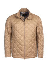 Barbour Woban Quilt Jacket