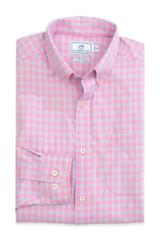 Southern Tide Astern Check Intercoastal Shirt