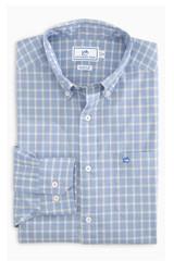 Southern Tide Rig Check Shirt