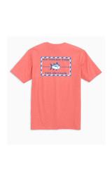 Southern Tide Original Skipjack Heathered T-Shirt