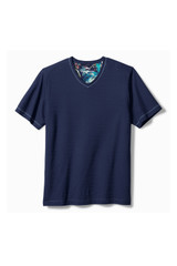 Tommy Bahama Wave Tropic V-Neck T-Shirt