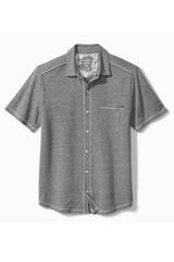 Tommy Bahama Big & Tall Bodega Cove Knit Short Sleeve Shirt