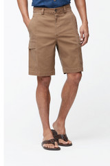 Tommy Bahama Big & Tall Key Isles Cargo Short