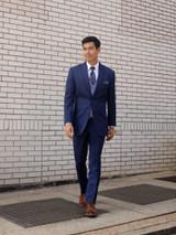 Blue Performance Suit (Style 302)