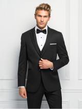 Michael Kors Black Sterling Suit (Style 471/472)