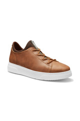 Samuel Hubbard Flight Tan Sneaker