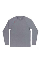 Rhone Reign Training Long Sleeve T-Shirt