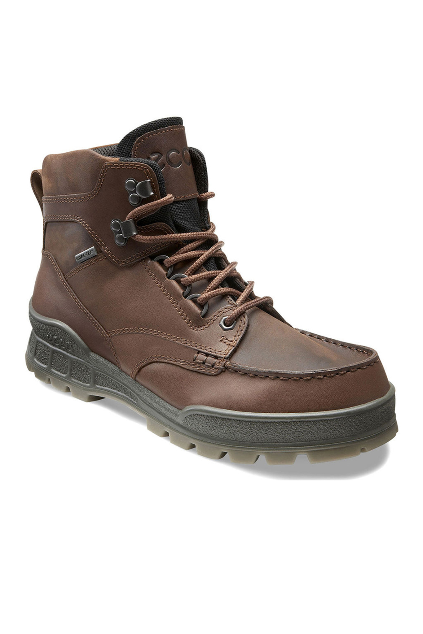 uk availability super popular many styles Ecco Track II High Boot