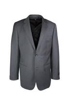 Baroni Solid Gaberdine Suit