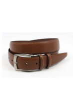 Torino Leather Co.Pebble Grain Calf Leather Belt