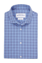 Mizzen + Main Wyatt Tall Shirt