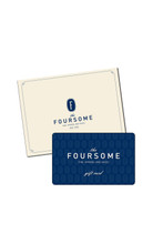 The Foursome Gift Card