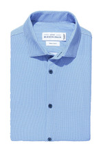 Mizzen + Main Mcclane Shirt