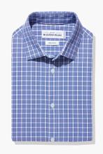 Mizzen + Main Barnes Shirt