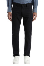 34 Heritage Charisma Navy Pinpoint Pant