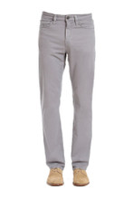 34 Heritage Courage Grey Fine Twill Pant