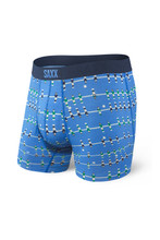 Saxx Blue Foosball Ultra Boxer Brief