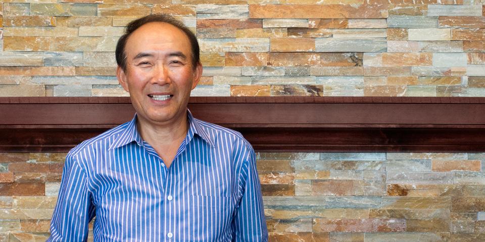Hyo Shik Chong
