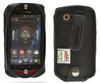 Casio [C811] Commando 4G Case TurtleBack Executive Leather