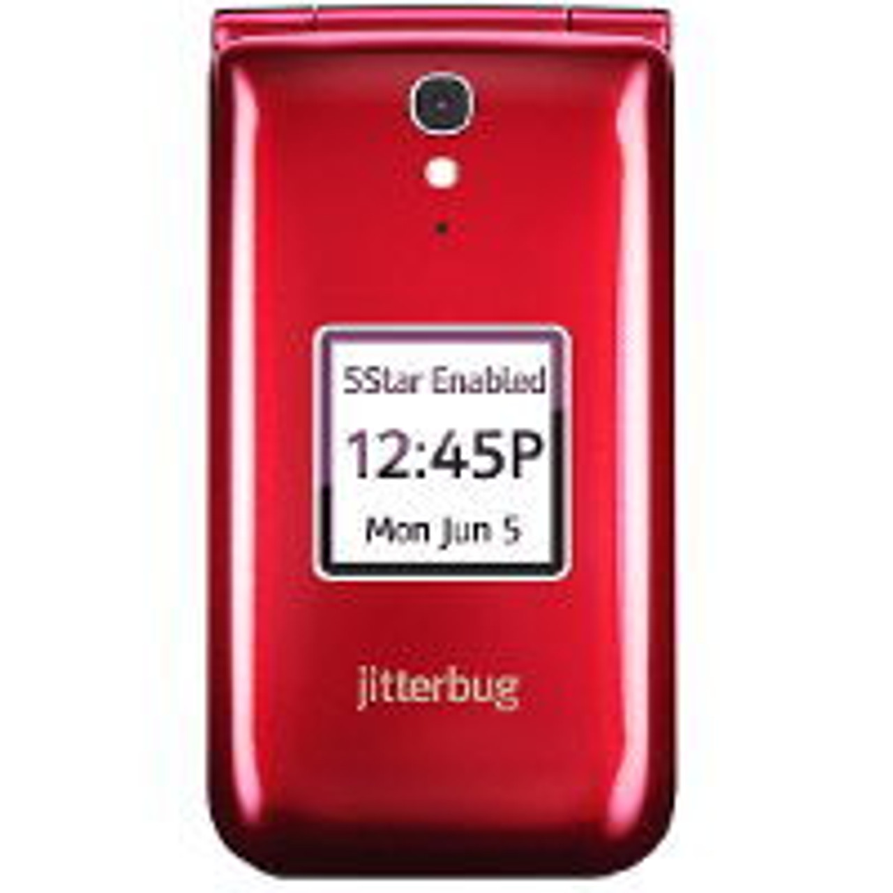 Jitterbug Flip Accessories