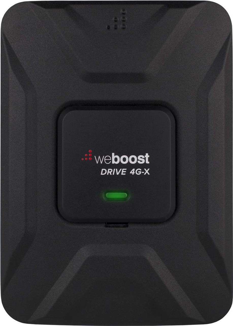 weBoost Drive OTR Truck Mobile 4G Cell Phone Signal Booster SemiTrucks