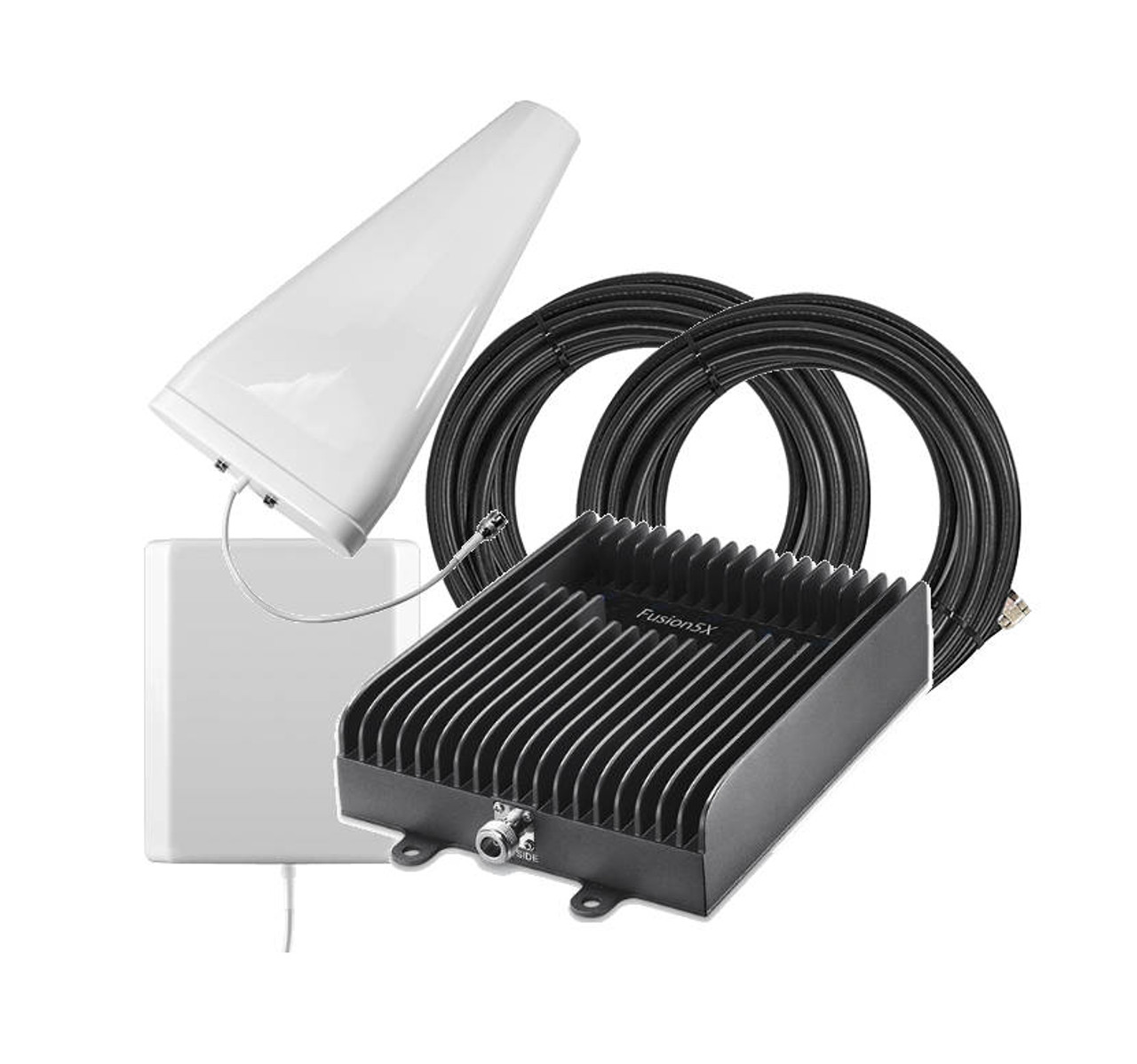 SureCall Fusion5X 2 0 Building 3G/4G Signal Booster PANEL Indoor Ant