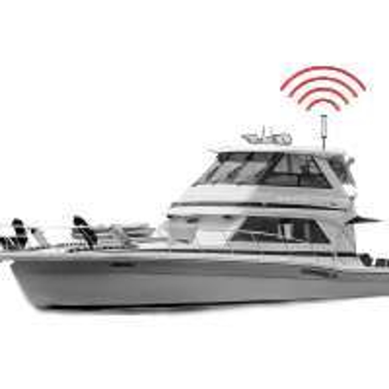 Boat Marine Signal Boosters