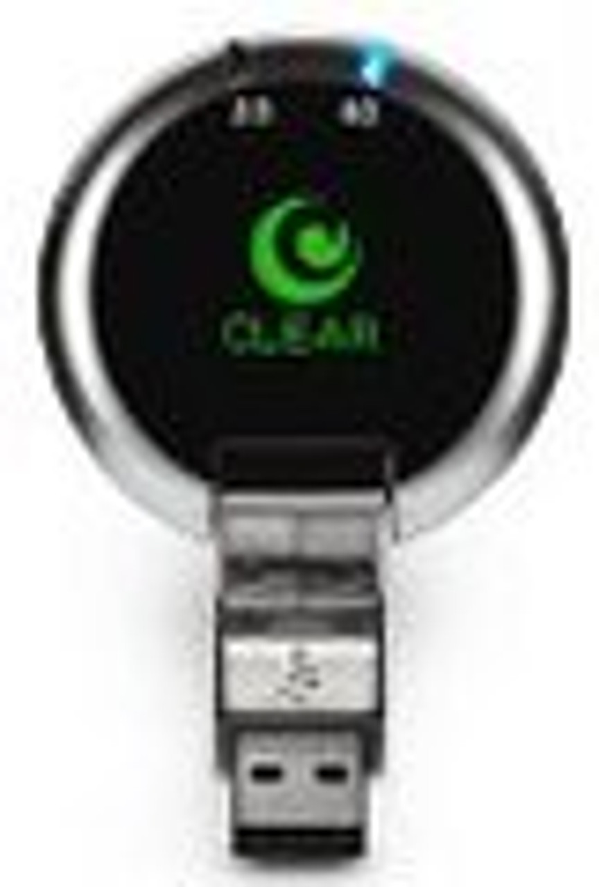 Clear 4G+ Mobile USB Series S