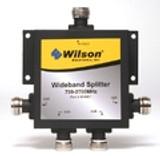 Splitters Taps Attenuators Filters