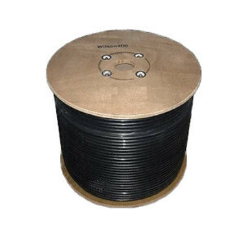 Wilson-400 Ultra Low-Loss Coax Cable 500Ft Roll