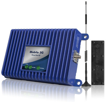 Wilson Mobile 3G Cell Signal Booster Kit 460102